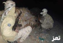 صورة الوكيل جامل يؤكد أن المواجهات في تعز لن تتوقف حتى التحرير ويوجه دعوة عاجلة لطارق صالح