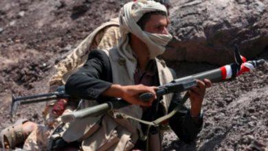 صورة صمود مأرب والضالع وإمدادات الجنوب والساحل