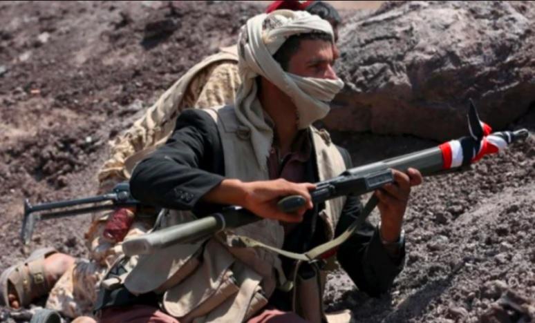 صورة نعمان: صمود مأرب والضالع وإمدادات الجنوب والساحل وتأهب كل اليمن لهزيمة المشروع النزق الحوثي أعاد الحيوية للموقف الدولي