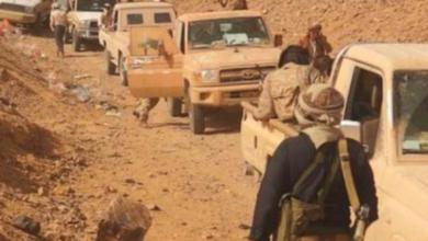 صورة الجوف.. تقدم جديد للجيش الوطني وتحرير جبهة بالكامل والسيطرة على معسكر استراتيجي (تفاصيل)