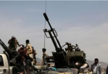 صورة جبهة مأرب تشهد تطورات كبيرة والجيش يفشل مخطط انتحاري حوثي