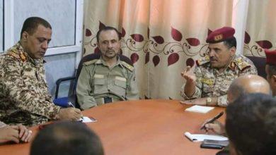 صورة ضحايا العبث العسكري والأمني بتعز ومسؤولية قائد المحور