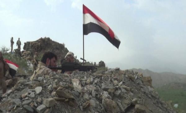 الجيش اليمني يعلن عن عملية نوعية أطاحت بخلية حوثية وقائدها في معقل المليشيات