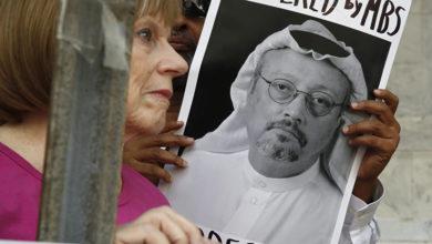 صورة السعودية تعلن رفضها للتقرير الأمريكي بشأن مقتل خاشقجي