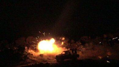 صورة مستجدات طارئة من مأرب.. ماذا يحدث الان واين وصلت القوات؟