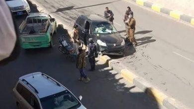 صورة مليشيا الحوثي تعترف بتصفية أحد وزراءها البارزين والمطلوب رقم 14 على قائمة التحالف