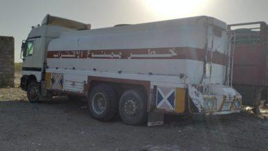 صورة حملة أمنية تضبط عصابة تقطع ونهب بالإكراه بين المخا والخوخة
