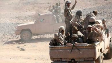 """صورة مصدر عسكري.. الحوثيون ينسحبون بشكل مفاجئ من مختلف جبهات مأرب """"هل هزيمة ام تكتيك؟"""""""