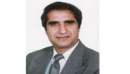 خالد رستم