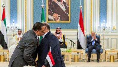صورة خبير عسكري: المجلس الانتقالي جاد في تنفيذ اتفاق الرياض