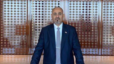 """صورة إعلان هام لرئيس المجلس الانتقالي الجنوبي اللواء عيدروس الزبيدي """"تفاصيل"""""""