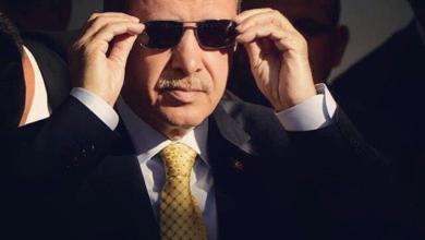 صورة هل استسلم إردوغان؟