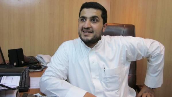 أول تصريح لرجل الاعمال عبدالسلام الحاج بعد إطلاق سراحه بعدن