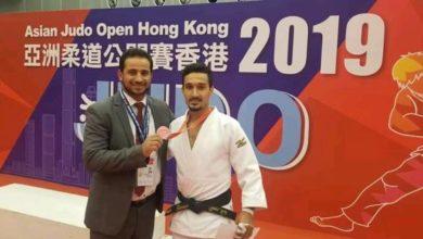 صورة الاتحاد الدولي للجودو يسحب الميدالية الفضية لبطولة آسيا من لاعب يمني والسبب صادم
