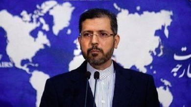 صورة إيران تعترف: حل الأزمة اليمنية بيد السعودية