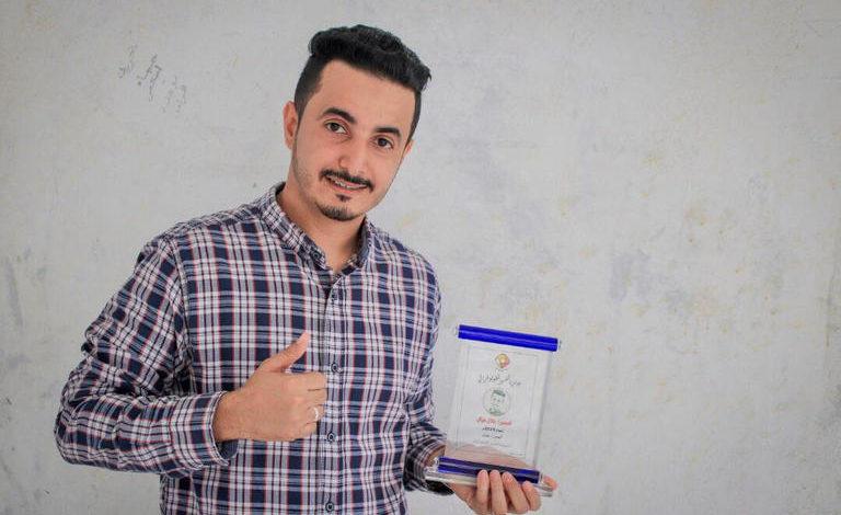 شاب يمني يفوز بجائزة العرب للتميز الفوتوغرافي