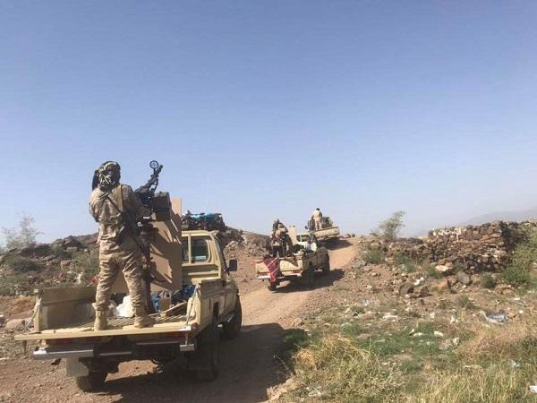 """القوات الجنوبية تقضي على قائد لواء الصماد """"ضربة موجعة للحوثي"""""""