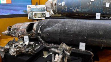 صورة السعودية: مليشيا الحوثي هاجمت المملكة بـ 359 صاروخا و589 طائرة مفخخة