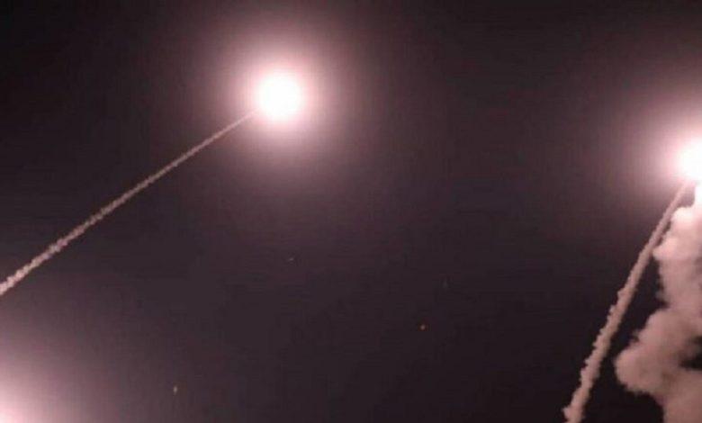 صورة التحالف يعلن تدمير 6 طائرات مفخخة فوق السعودية