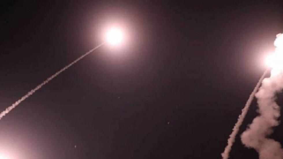 التحالف يعلن اعتراض صاروخين باليستيين أطلقتهما مليشيات الحوثي على السعودية