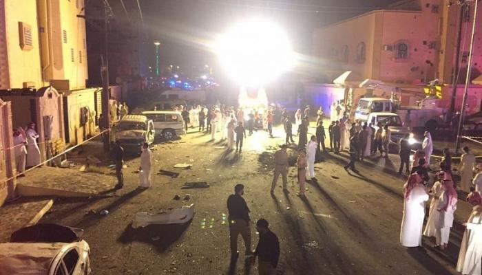"""عاجل: التحالف العربي يعلن تعرض السعودية لهجوم حوثي جديد """"تفاصيل"""""""