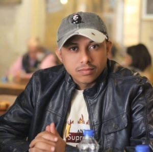 صالح ابوعوذل
