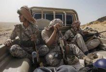 صورة صحفي يوجه رسالة عاجلة لقيادة التحالف العربي في اليمن حول معارك شبوة