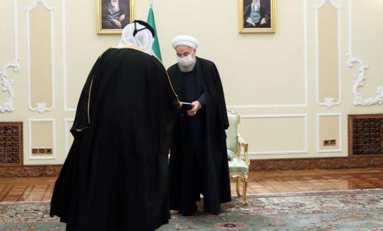 صورة العرب: الدوحة توفر للحوثيين حاضنة إقليمية وقناة تواصل دولي في مسقط وكيف خدعت صالح؟