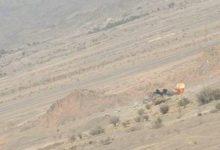 صورة تعرف على آخر المستجدات العسكرية في مأرب