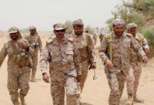 صورة رئيس هيئة الأركان: إيران تختبر قدراتها العسكرية في اليمن ومعركتنا مع مليشياتها وجودية