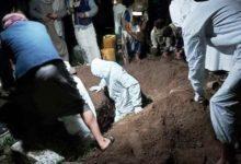صورة كورونا يفتك بأهالي صنعاء والحوثي يواجه الكارثة بالجهل