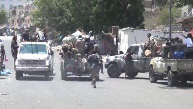 صورة مصادر تؤكد مقتل الزبيدي في اشتباكات مسلحة (صورة وتفاصيل)
