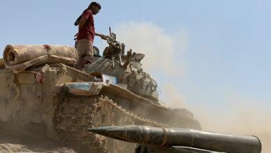 """صورة الحلول تتهاوى بين هوس الاخوان بالسلطة وصراع الرغبة القطرية.. هل فشلت الرياض سياسيا في اليمن؟ """"الاتفاق يترنح"""""""