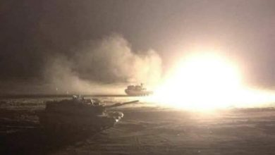 """صورة أبين.. تجدد الحرب بشكل عنيف بين قوات الإخوان والمجلس الانتقالي """"هل انتهى اتفاق الرياض؟"""""""