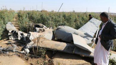 صورة التحالف يعلن اعتراض وتدمير 6 طائرات مفخخة أطلقتها مليشيات الحوثي باتجاه السعودية