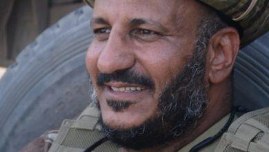 صورة تعرف على مستقبل طارق صالح في يمن ما بعد الحرب؟