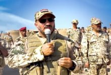 صورة (يمن الغد) يعيد نشر النص الكامل لحوار قائد المقاومة الوطنية العميد طارق صالح مع عكاظ