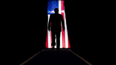 """صورة عالم ما بعد ترامب """"أولى إشارات الانقلاب في أمريكا لكن الهزات الكبرى في الشرق الأوسط"""""""
