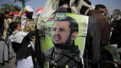 صورة تأكيد مصرع شقيق عبدالملك الحوثي في جبهات مأرب