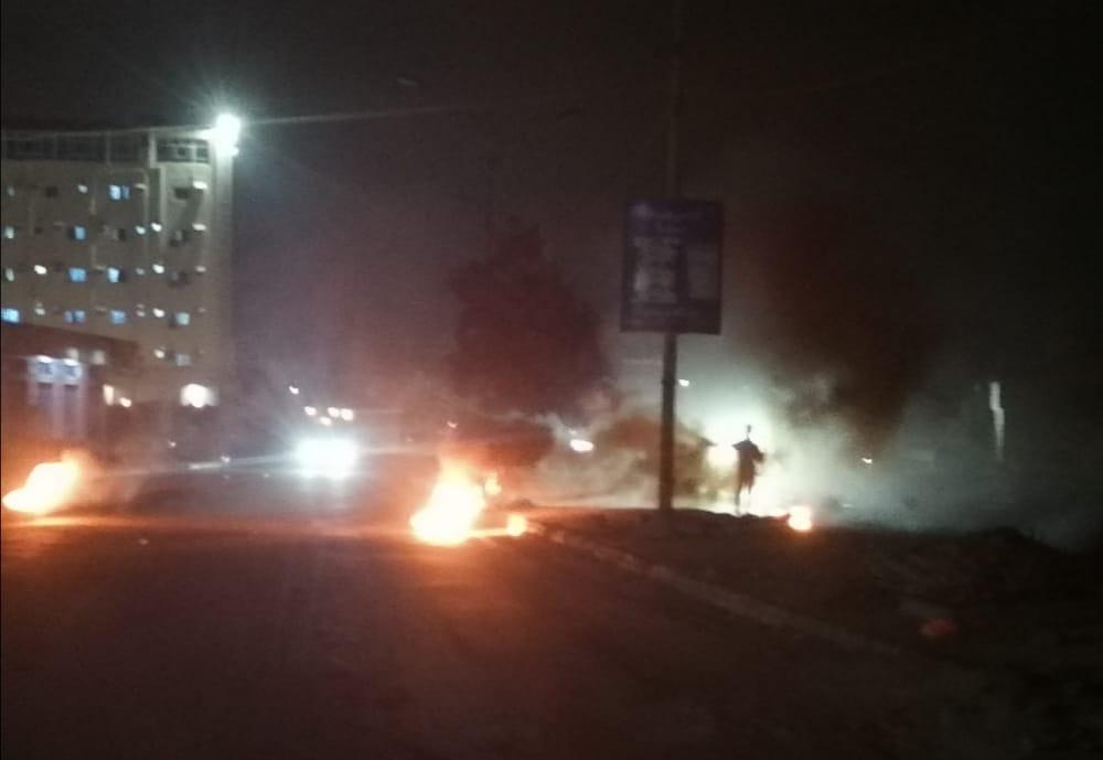 """عاجل: عدن تشتعل بمظاهرات غاضبة """"صور"""""""