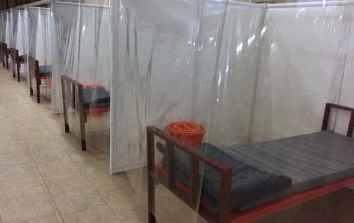 لجنة الطوارئ تعلن أخر مستجدات كورونا في اليمن ومركز العزل بعدن يتوقف ويحمل الحكومة المسئولية ويستغيث ببلا حدود