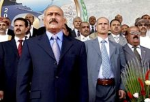 """صورة ظل الرئيس صالح يكشف لأول مرة عن أخطر تفاصيل اللحظات الأخيرة والخيانات التي أسقطت الزعيم؟ """"الحارس الذي أخطأته الرصاصة الأخيرة"""""""