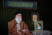 صورة عقوبات أميركية جديدة على إيران.. استهدفت عشرات القادة والكيانات ووزير الاستخبارات ومؤسسة مرتبطة بخامنئي