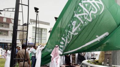 صورة السلطات الأمنية السعودية تلقي القبض على عصابة بينهم يمنيين
