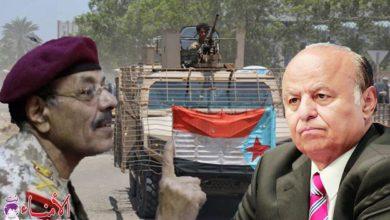 صورة الجنرال الذي فر من الشمال وتفرغ للجنوب.. ينجح في كل وساطة ويفشل في كل حرب