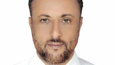 صورة آداب عدن تدين جريمة اغتيال عميد تربية الضالع وتحمل الجهات الأمنية والسلطات المحلية المسؤولية