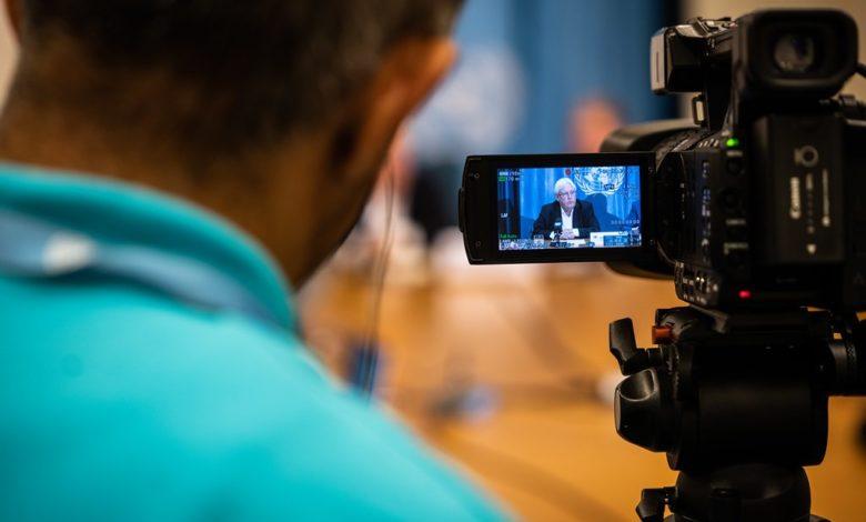 نص إحاطة مارتن غريفيث في جلسة مجلس الأمن بشأن اليمن