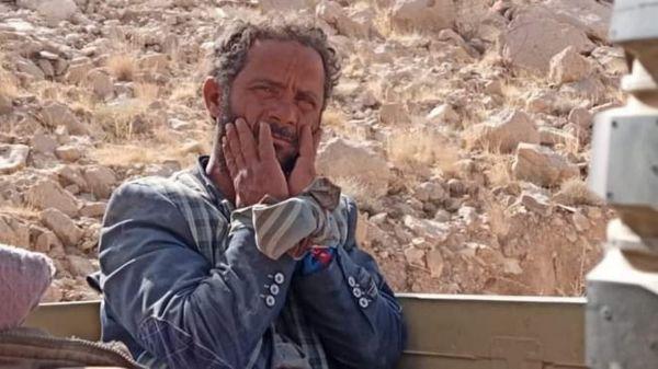 صورة فرار جماعي لمئات الحوثيين من جبهات مأرب بعد مشاهدتهم هول الخسائر