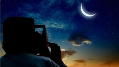 صورة عاجل: فلكي يمني يكشف عن عدد أيام شعبان وموعد رمضان
