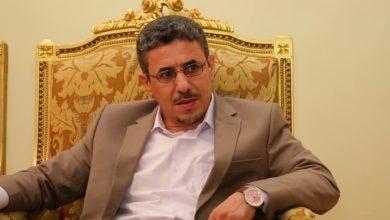 صورة رئيس المكتب التنفيذي للحوثيين يعترف: نحن لا نسوى شيئاً بدون إيران